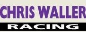 Logo Chris Waller